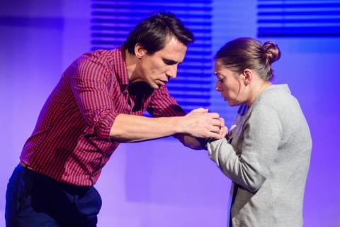 """""""Trener życia"""" Nicka Reeda kończy XXII Jesienny Festiwal Teatralny"""