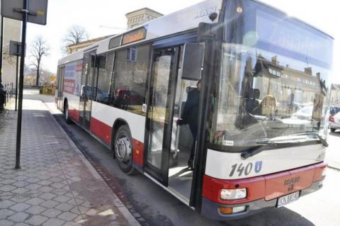 Nowy Sącz: składasz tutaj PIT autobusy MPK masz za darmo! Co na to prezydent?