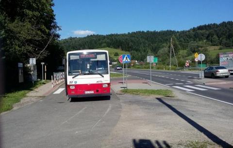 Można znowu kupić bilet u kierowcy w sądeckich autobusach, ale są rygory