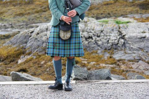 Pochodzi z Nowego Sącza, pracuje w Szkocji i jest zakażony koronawirusem