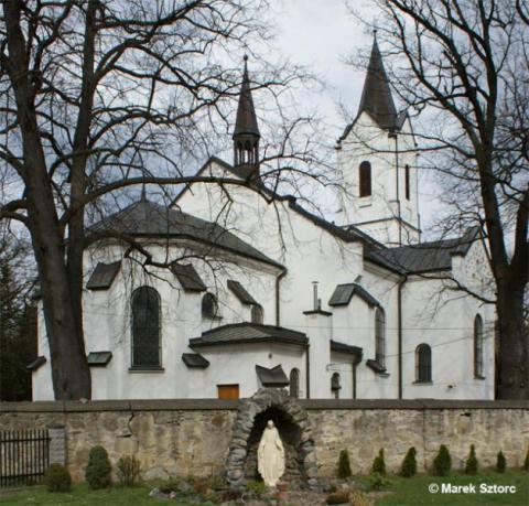 Kolejny kościół zamknięty do odwołania. Wszyscy duchowni objęci kwarantanną