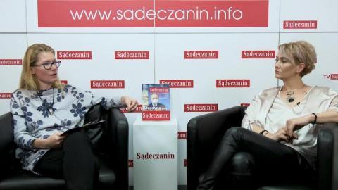 Barbara Żytkowicz ze Strajku Kobiet: żadna kobieta nie chce być marionetką