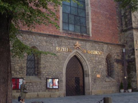 Sądecka bazylika św. Małgorzaty będzie remontowana. Sprawdź, co się zmieni