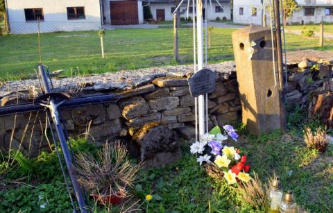 Warto zobaczyć ten cmentarz wojenny w Żbikowicach
