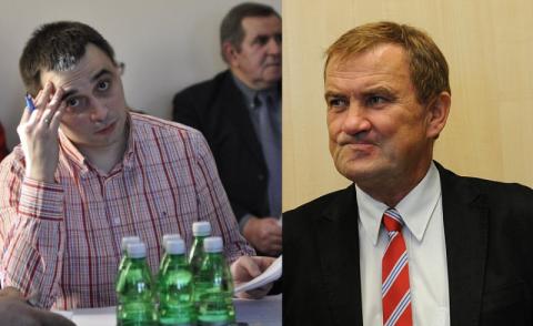 Kmak kontra Stawiarski: sędzia orzekł, że obie strony przegrały proces