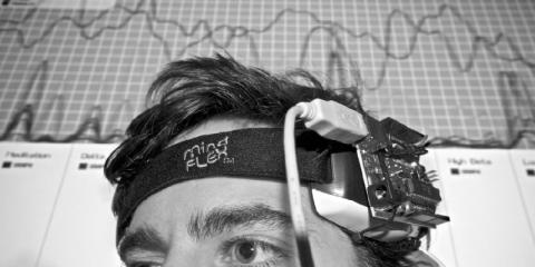 badanie fal mózgowych