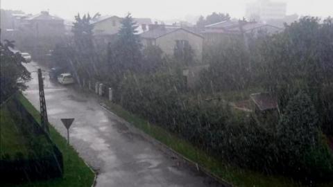 pogoda, fot. arch. Sądeczanin.info