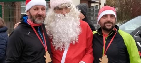 Najsłynniejszy Bieg Mikołajów w Piwnicznej uratowany! Odbędzie się on-line