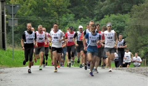 """Blisko 200 uczestników II Półmaratonu """"Bitwa pod Gorlicami"""""""