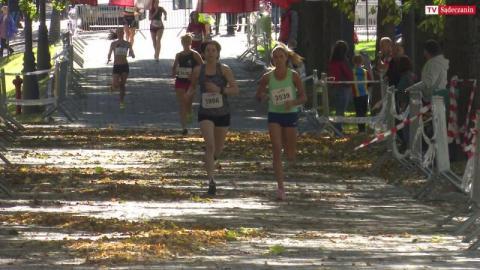 Festiwal Biegowy: Zawodnicy biegnąc wspierali profilaktykę cukrzycy [WIDEO]