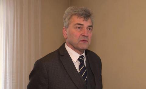 Wicedyrektor sądeckiego szpitala mówi: nie ma powodów do paniki