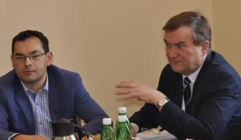 Chełmiec: sekretarz gminy Boruta zarabia więcej od wójta