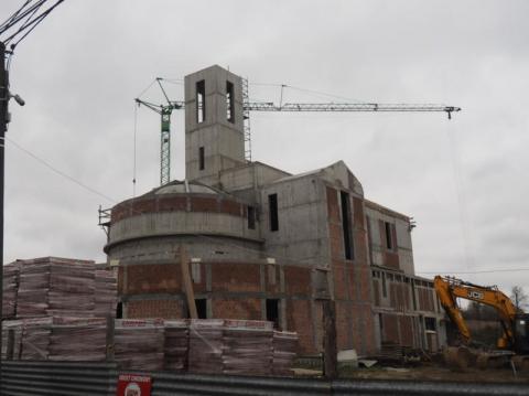 Jak fala hejtu wylała się na budowę nowego kościoła w Nowym Sączu