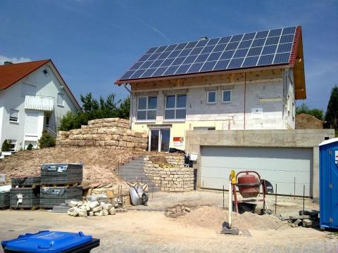 No szok! Można trafić za kratki za budowę domu do 70 m2 z Polskiego Ładu