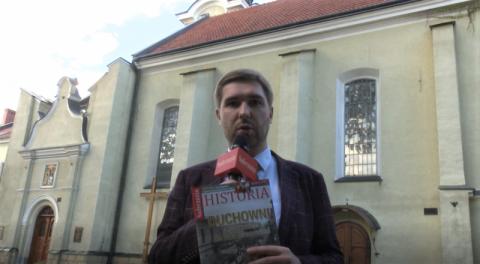 Misyjne drogi sądeckiego i limanowskiego duchowieństwa