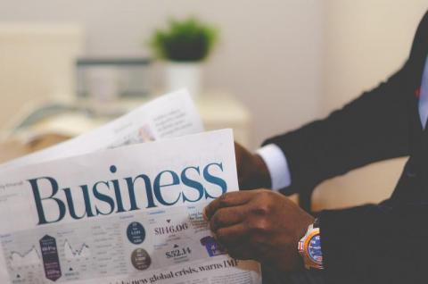Absolwent WSB-NLU o sytuacji przedsiębiorców w dobie kryzysu dla New York Times