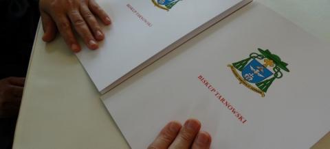 Zmiany kadrowe w tarnowskiej kurii. Nowi księża pokierują ważnymi wydziałami