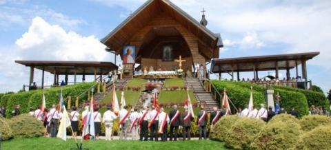 Diecezjalne Święto Rodziny w Starym Sączu