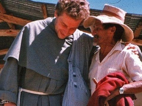 Przygotowania do beatyfikacji o. Zbigniewa Strzałkowskiego