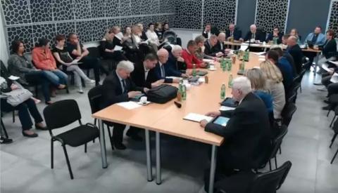 Chełmiec – sesja LIVE. W roli głównej miasto, opłaty drogowe i kierunku rozwoju