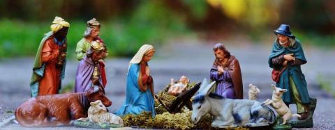 Pastor Jacek Orłowski: tak sobie myślę... Ratujmy święta!
