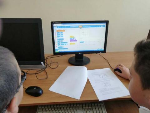 Chełmiec: dziś upływa termin zgłoszenia, że dziecko nie ma komputera do nauki