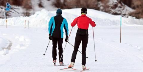 Jak dbać o sądeckie stopy? Czyli czym grozi jazda na nartach w ciasnych butach