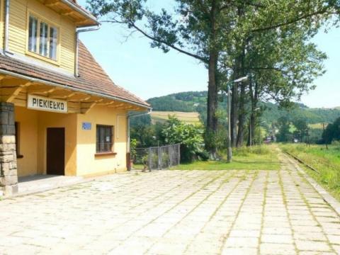Piekielna linia Podłęże-Piekiełko. Co z tym przetargiem na dokumentację inwestyc