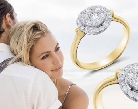 Daj kobiecie piękną biżuterię, a podbije świat. Już jutro Dzień Kobiet!
