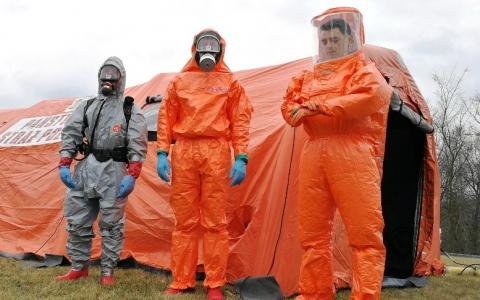 Koronawirus się rozprzestrzenia. Już jedenaście przypadków zakażenia w Polsce