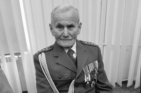 Zmarł Józef Haza z Przysietnicy. Jeden z ostatnich wojennych sądeckich bohaterów