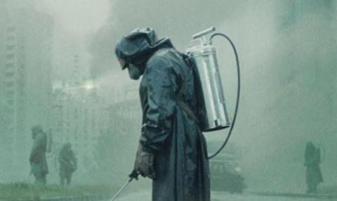 Serial Czarnobyl HBO
