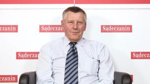 Poradnia kardiologiczna - Marek Czosnek o swojej przychodni i nominacji