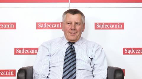 Kardiolog Marek Czosnek: na początku nie chciałem być lekarzem