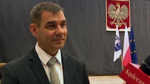 Burmistrz Chorużyk zapowiada przegrupowanie w urzędzie. Będą czystki?