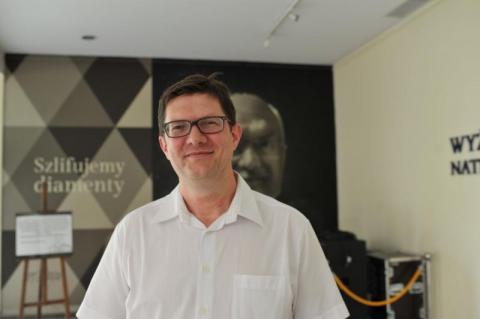 Dr Dariusz Woźniak