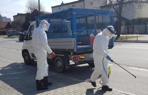 Najwięcej zakażonych jest w Chełmcu. Koronawirusowy raport z sądeckich gmin