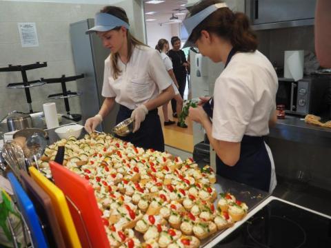 Zarabianie na dietach będzie hitem na rynku pracy?  Uczy tego PWSZ w Nowym Sączu