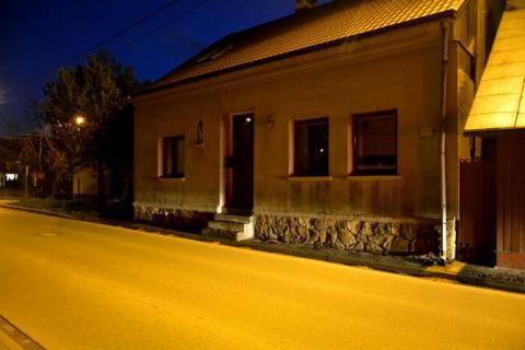 Dom przy ulicy Grunwaldzkiej