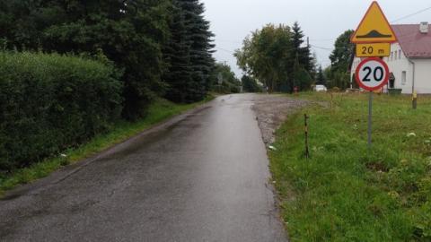 Są pieniądze na remont dróg. W Siedlcach i w Niecwi wymienią nawierzchnię