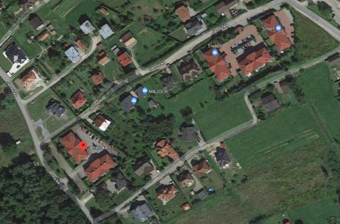Falkowa: Ulica, która zamiast łączyć wszystkich dzieli a stawka to 750 tysięcy!