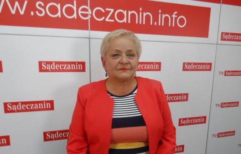 Barbara Jurkiewicz plebiscyt o zdrowiu