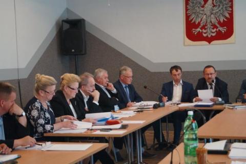 Gródek nad Dunajem: Który radny zrobił najmniej dla gminy?