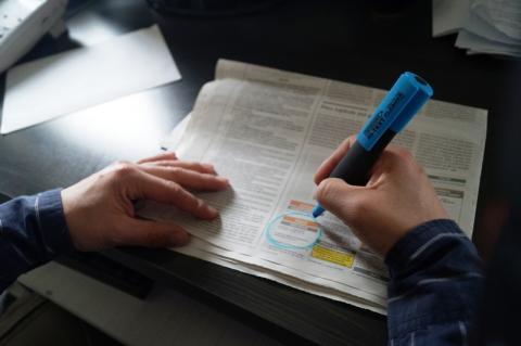 W ogłoszeniach o pracę budżetówka i firmy prywatne będą musiały podawać ile zarobimy?