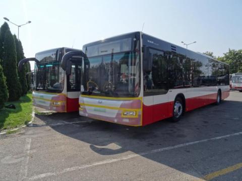 Autobusy MPK będą dojeżdżać aż do Gołkowic? Jest wniosek mieszkańców