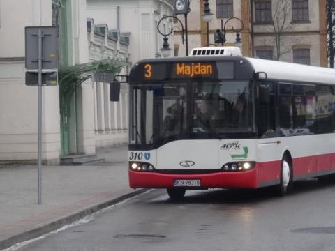 Nowe autobusy trafią do Nowego Sącza w sierpniu