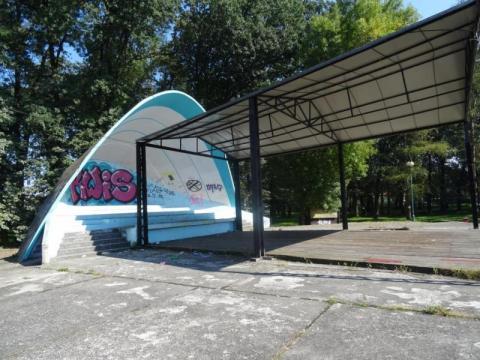 Ogłoszono przetarg na rewitalizację Parku Strzeleckiego