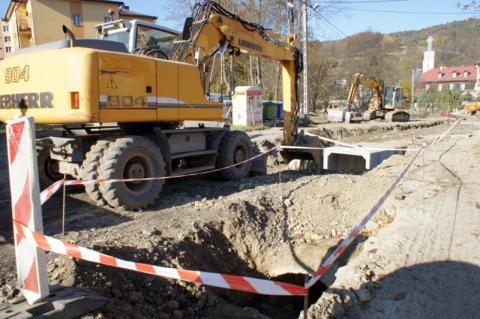 Radni przyjęli pół miliona na remont drogi w Mszalnicy