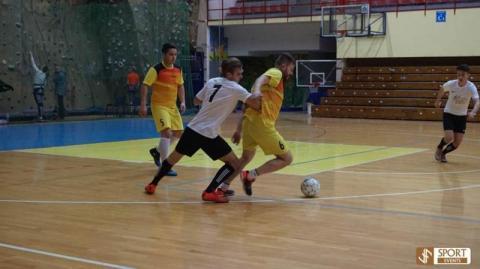 Nowosądeckiej Ligi Futsalu