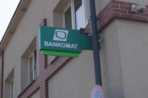 W tej gminie jest tylko jeden, jedyny bankomat choć uzależnienie od kart rośnie